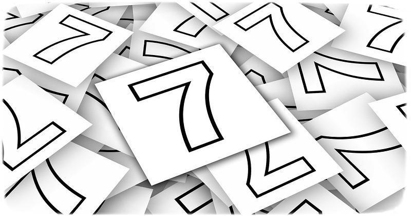 Výzva 7. Napíš tajný symbol.