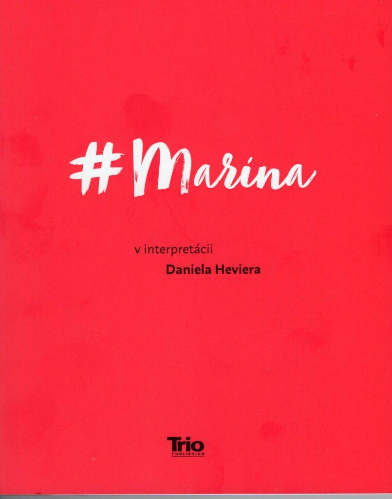 Hešteg Marína